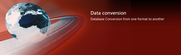 Zeelabs Data Conversion & Migration