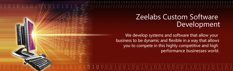 Zeelabs Custom Software Development